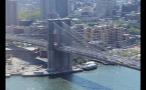 Brooklyn Side of the Brooklyn Bridge