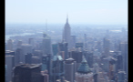 Empire State Building and NYC Skyscrapers