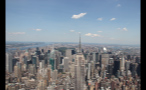 View of All of New York City