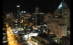 Vancouver Scenic Night View