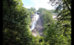 Cliff Edge Whistler Waterfall 2