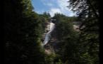 Green Cliff Waterfall