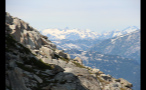 White Rock Whistler Cliff 2