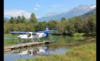 Scenic Whistler Seaplane Dock 3