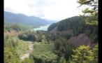 Whistler Mountain Landscape