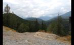 Mountain Plateau In Whistler