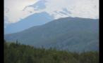 Whistler Scenic Mountain View