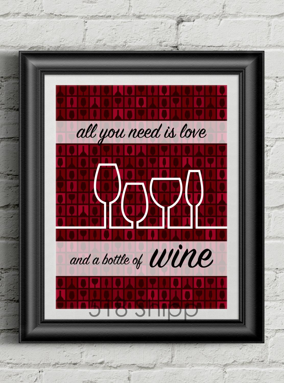 Wine - Bottle