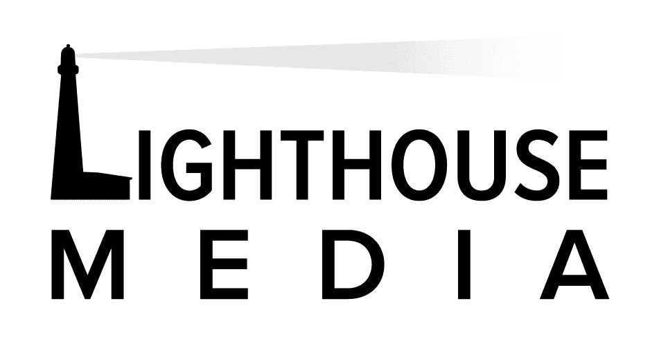 Sample Lighthouse logo