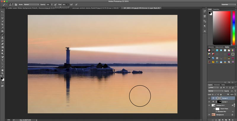 how to insert clipart in adobe photoshop - photo #27