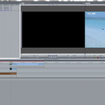 Video Editing Tutorial: Track Matte Transition in Final Cut