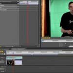 How to Use Adobe Premiere CS4 for Green Screen Editing & Chroma Key