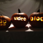 Happy Halloween from VideoBlocks!
