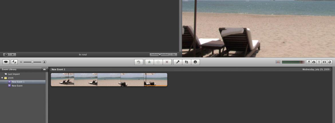 Quick Tip: Make iMovie More Like Final Cut Pro