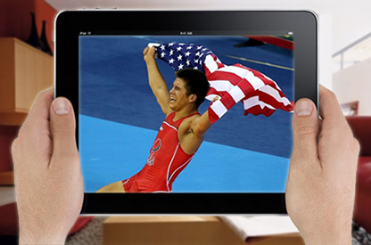 YouTube and NBC Use FORscene to Cover Olympics