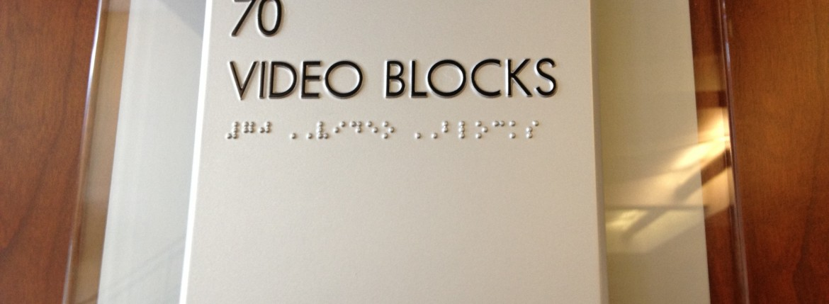 VideoBlocks Moved Offices!