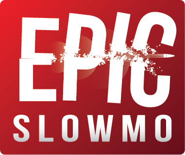 VideoBlocks Sponsors EPIC Slow Motion Footage