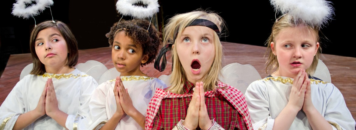 Best Practices for Recording and Editing Holiday Pageants