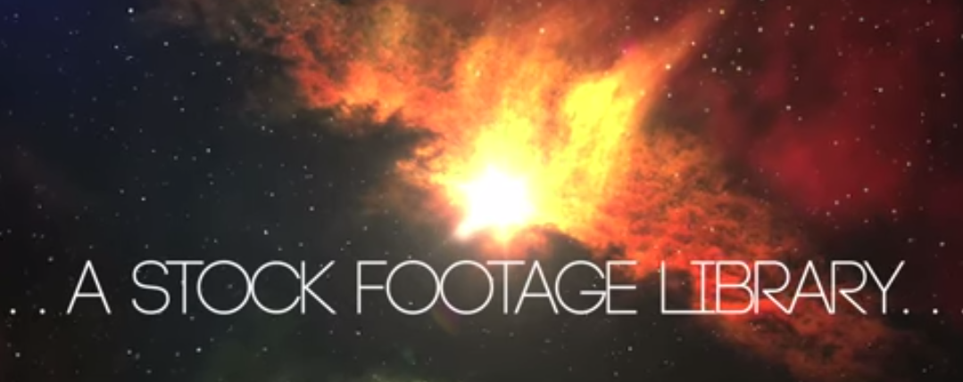 Create Your Own Universe With VideoBlocks