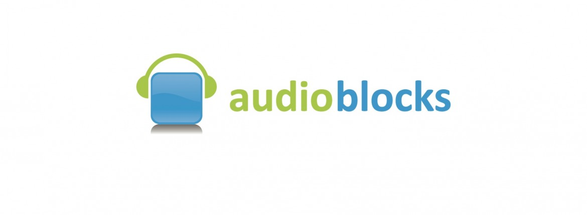 Welcome to the Family, AudioBlocks!