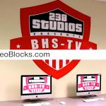 Barrington High School VideoBlocks Commercial