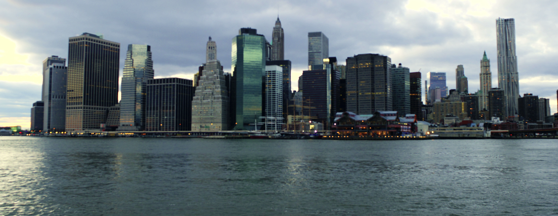 4k Stock Footage of New York City from VideoBlocks