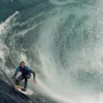 Taking 4k Surf Footage Underwater With Chris Bryan