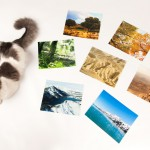 These Aren't Photographs—They're Prints from 4K Video Frames