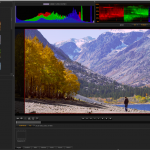 Before-and-After: Color Grading R3D Files