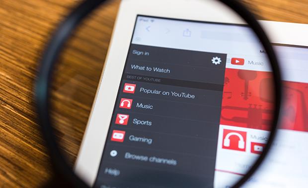 Grow YouTube Audiences