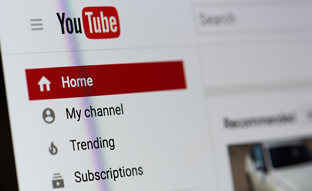 Grow YouTube Audiences