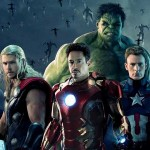The Sounds of Marvel Movies