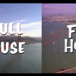 Full House Recast in Stock Footage
