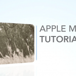 Video Tutorial: How to Use Apple Motion Templates
