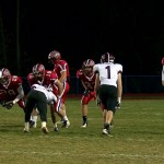 Winning Football Footage—On and Off the Gridiron