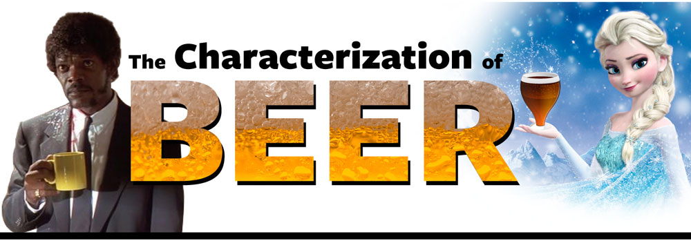 Infographic: The Characterization of Beer