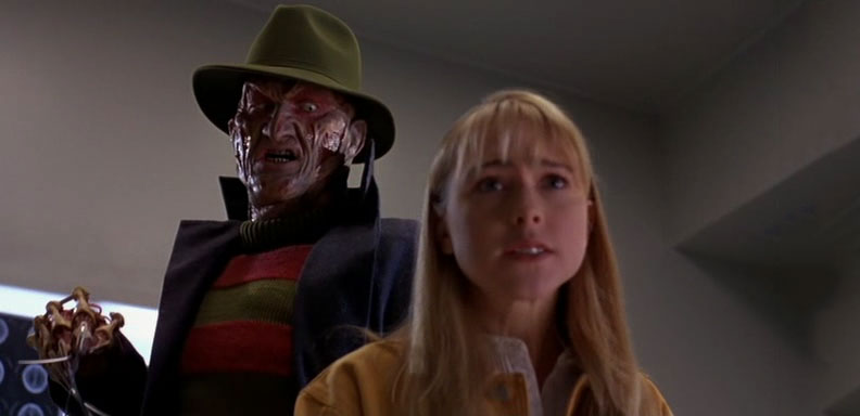Crafting Terror: Wes Craven and Directing Horror