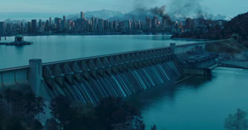 Hunger Games: Footage from the 13 Districts