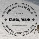 Around the World with 80 Contributors: Kraków, Poland