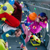 OK Go Shot a Music Video Entirely in Zero Gravity and It Was Worth All the Vomit