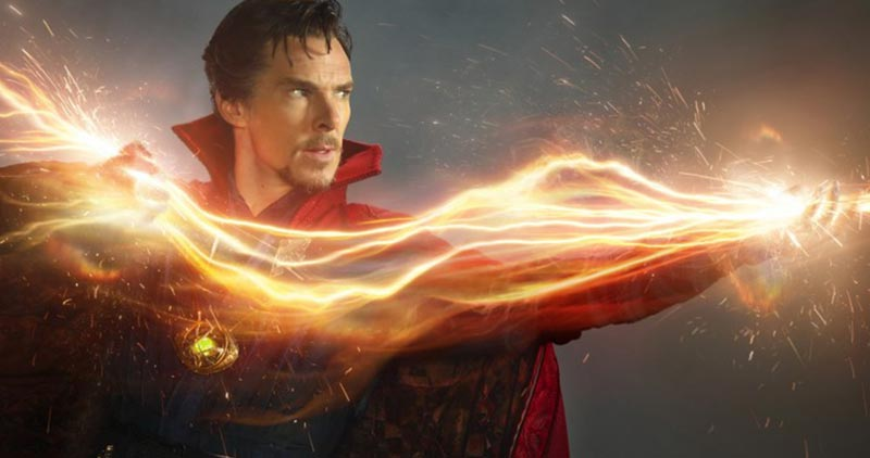 The PhDs Behind Doctor Strange Can Help Your Sci-Fi Film Too