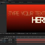Intro to Title Animation in After Effects Making a Dynamic Title Intro in AE