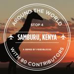 Around the World with 8- VideoBlocks Contributors Kenya