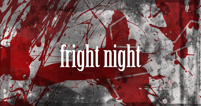 The Ultimate Fright Night Toolkit: All the Stock You Need for a Killer Horror Film