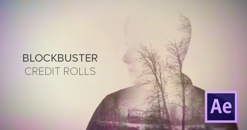 Create Blockbuster Credit Rolls in After Effects: 5 Must-Have YouTube Tutorials