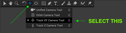 After Effects - Camera Setup