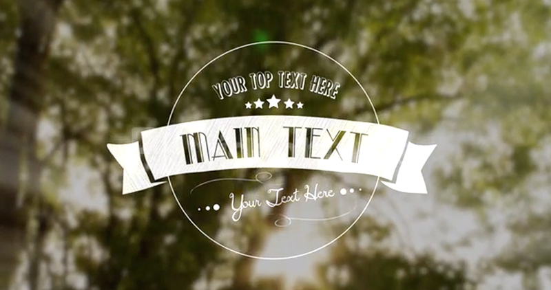 21 Animated Typography Templates to Make Your Product Shine