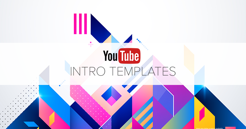 40 After Effects Templates to Drive Views on YouTube