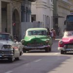 cuba stock travel footage