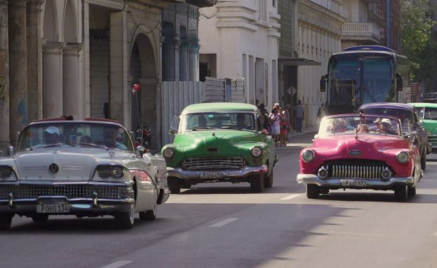 Destination Cuba: Highlights from Our New Travel Footage Collection